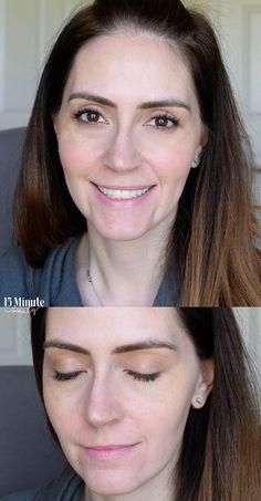 It Cosmetics Naturally Pretty Essentials Shadow Palette