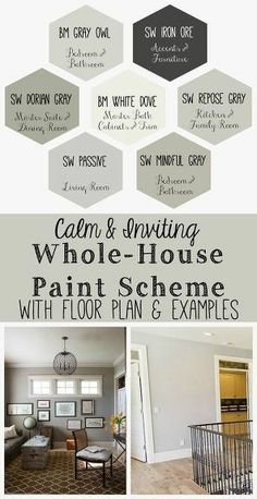 Bedroom Paint Colors, Paint Colors For Home, Living Room Colors, Living Room Paint, Paint Colours, Wall Colors, Bathroom Colors, Bathroom Gray, Bathroom Ideas