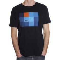 SHYMAN! mens fine jersey t-shirt pixel