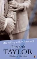 Lesley's first time reading Eilzabeth Taylor and she's going back for more. Really excellent insights into the motley collection of characters.