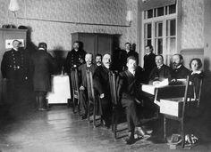 Valtiopäivävaalit 1907: Helsingin 9. äänestysalue...