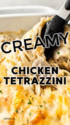 Chicken Pasta Recipes, Pork Recipes, Recipies, Cooking Recipes, Healthy Recipes, Slow Cooker Pasta, Dinners, Meals, Savoury Dishes