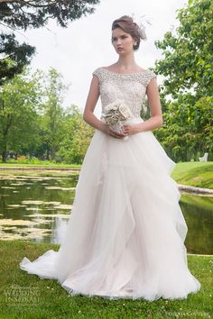 Eugenia Couture 2014 Wedding Dresses | Wedding Inspirasi