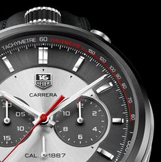 Concept watches | Jack Heuer Edition | Watch for Men | TAG Heuer Watches