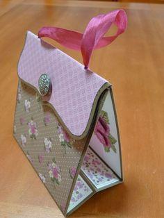 purse card idea