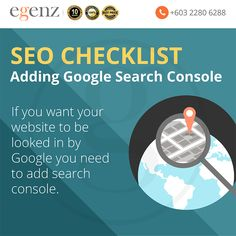 By adding, verifying and submitting sitemap.xml to google search console, it will be more easy for google to get your website rank on search. Website Ranking, Your Website, Seo, Console, You Got This, How To Get, Google Search, Easy, Consoles
