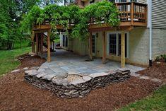 Classic Stonescaping & Gardens LLC   Falls Church, VA 22042 ...