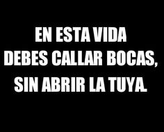 Dope Quotes, Best Quotes, Funny Quotes, Qoutes, Boss Bitch Quotes, Positive Phrases, Good Sentences, Work Motivation, Spanish Quotes