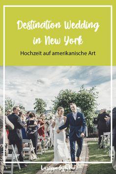 Hier erzähle ich mehr zu der Hochzeit, die ich in Amerika fotografiert habe und zeige euch ganz viele fotografische Eindrücke der Destination Wedding in New York // Hochzeitsfotografin Hannover // Larissa Sydekum PHOTOGRAPHY Haha, New York, Destination Wedding, Movies, Movie Posters, Photography, Engagement, Getting Married, Films
