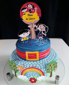 Show da Lhaiza Birthday Cake, Arya, Desserts, African, Instagram, Food, Sweet Like Candy, Sweets, Conch Fritters