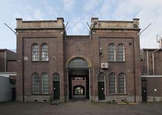 Image result for Maximum security Prison exteriors