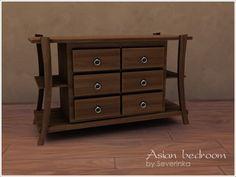 Severinka_'s Dresser