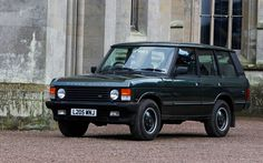 Land Rover enthusiasts who have had the rear driveshaft couplings replaced on their 1995-1999 Land Rover Discovery, 1999-2004 Discovery II, and 1995 Range Rover Classic SUVs may want to contact the automaker. According to Land Rover, the replacement parts could fail. Read more about this Land Rover Recall from the truck and SUV experts at Truck Trend.
