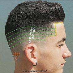 Top 15 Trending Hairstyles For Men Trending Hairstyles For Men, Latest Men Hairstyles, Cool Mens Haircuts, Boy Hairstyles, Mens Fade Haircut, Medium Hair Styles, Curly Hair Styles, Hair Cutting Techniques, Gents Hair Style