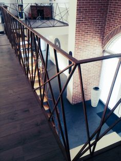 Home Stairs Design, Interior Staircase, Railing Design, Fence Design, House Design, Loft Stairs, House Stairs, Pooja Rooms, Attic Remodel