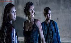 Resident Evil The Final Chapter movie review: This movie can turn you into a zombie