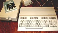 #vintage commodore 128 personal computer system w 1571 disk drive from $39.95