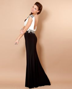2015 New Style Prom/Party/Cocktail Jovani Dresses Long P [J1474]