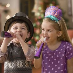 8 Smart (and Fun!) New Year's Resolutions Kids Can Make
