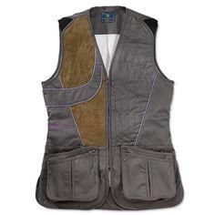Beretta Uniform Shooting vest