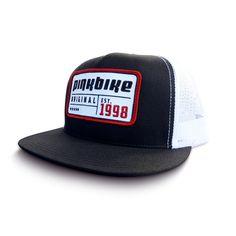 73a5369f46e6f Hat - Pinkbike OG Snapback Trucker Hat
