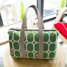 Faunia Bag PDF Pattern - New Pattern Sale! % Off!