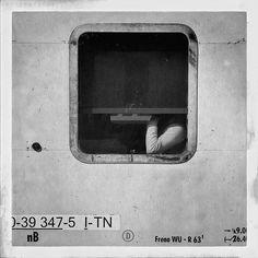 He wasnt the sort to dump on anyone (El Gran Milan, Stazione di Porta Genova, Italy )iPhone6s (Joh...