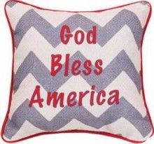 Faith in Store - Christian Books, Movies, Music and Blue Chevron, God Bless America, Red White Blue, Drink Sleeves, 4th Of July, Blessed, Bible, Faith, Christian