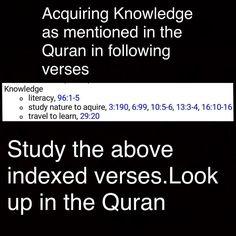 Read and Study   #islam #muslim #Allah #Quran #ProphetMuhammadpbuh #instagram…