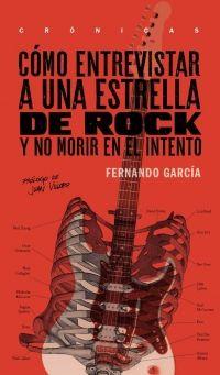 Cómo entrevistar a una estrella de rock