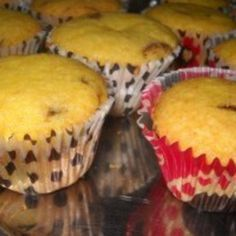 Romanian Desserts, Romanian Food, Fresh Fruit Cake, Muffins, Lava Cakes, No Cook Desserts, Sweet Treats, Deserts, Food And Drink