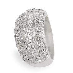 Royal Empress Ring #michefashion #fashion #jewelry
