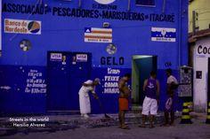 #Ilhéus #Itacaré #Bahía #Salvador #Brazil
