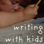 how talking to your kids about their interests can make them better writers