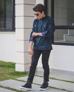 Alex Cursino, Youtuber de moda, blogger, digital influencer, digital content creator, moda masculina, menswear