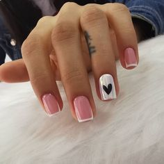 Really Cute Nails, Pretty Toe Nails, Cute Toe Nails, Gel Nails, Checkered Nails, French Manicure Nail Designs, Lilac Nails With Glitter, Mickey Nails, Semi Permanente