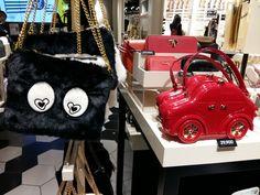 As bolsas mais divertidas do mundo! Latem - Coreia do Sul