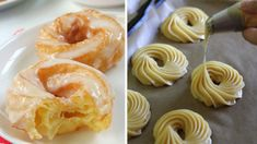 54 Ideas For Desserts Light Muffins New Dessert Recipe, Dessert For Two, Dessert Table, Party Desserts, Holiday Desserts, Graham Cracker Dessert, Almond Cakes, Thing 1, Sweets Recipes