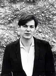 You say Antonio Carlos Jobim, I say Mike Myers. Which is it?