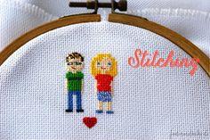 DIY und die Freude an Selbstgemachtem!: 12. Juni: Valentinstag in Brasilien!