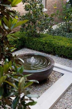 Fresh Zen Water Fountain Ideas Garden Landscaping Inspirations 28