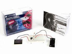 Alternative Fuel & Energy Velleman Sol4ucn2 Dc Voltage Controller For Solar Energy
