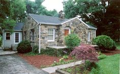 Asheville Vacation Rental - VRBO 101778 - 3 BR Smoky Mountains Cottage in NC, Willson Cottage - Clean Freaks Welcome / Asheville Convenience...