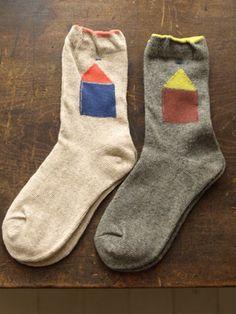 French Bull / socks