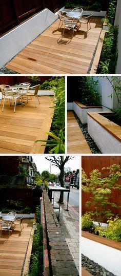 Studio Satta // London Garden Design