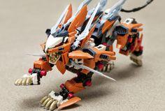 Kotobukiya HMM Liger Zero Schneider Zoids Toys, Battle Bots, Armored Core, Robot Design, Gundam Model, Pacific Rim, God Of War, Model Kits, Lego Ideas