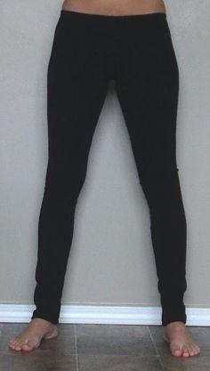 DIY Leggings