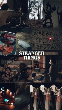 ▷ ideas for a Stranger Things wallpaper to honor your favorite show Stranger Things Quote, Stranger Things Steve, Stranger Things Aesthetic, Stranger Things Season 3, Stranger Things Netflix, Cute Wallpapers, It Cast, Movies, Films