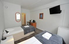 Forenom Hostel Oulu Rautatie Oulu Forenom Hostel Oulu Rautatie is found opposite Oulu Train Station and offers free private parking. All rooms include a convenient keyless entry system and free WiFi is available.  Each simply furnished room features cable TV and a writing desk.