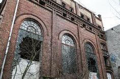 abandoned sudhaus - Google Search Warehouses, Decay, Barcelona Cathedral, Abandoned, Industrial, Google Search, Building, Travel, Left Out